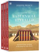 Secrets of the Tabernacle Revealed (5 DVD Set) DVD