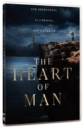 The Heart of Man (2018) DVD