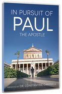 In Pursuit of Paul: The Apostle DVD