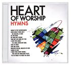 Ccli Heart of Worship - Hymns (Heart Of Worship Series) CD