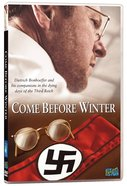 Come Before Winter DVD