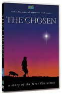 A Story of the First Christmas (The Chosen Series) DVD