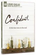 Confident DVD