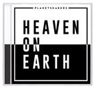2018 Heaven on Earth CD & DVD CD