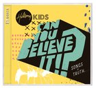 Hillsong Kids 2018: Can You Believe It? Exclusive Edition (Cd+dvd) CD