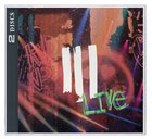 III Live CD & DVD (Three) CD