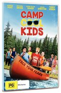 Camp Cool Kids DVD