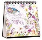 2019 Table Calendar: Grace Upon Grace