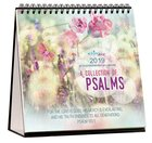 2019 Table Calendar: Psalms