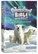 NIV Adventure Bible, Polar Exploration Edition, Full Color