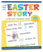 Activity Book: I Can Read the Easter Story