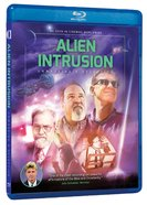 Alien Intrusion: Unmasking a Deception (Blu-ray) Blu-ray Disc