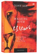 Walking With C.S. Lewis (Box Set)