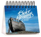 2019 Desk Calendar: Choice Gleanings