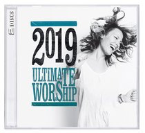 Ultimate Worship 2019 Double CD