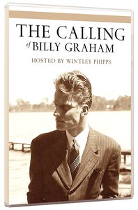 The Calling of Billy Graham (50 Mins)