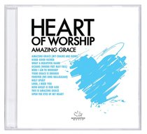 Heart of Worship - Amazing Grace (Heart Of Worship Series)