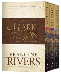 Mark of the Lion Gift Collection (Mark Of The Lion Series)