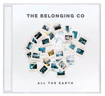 All the Earth Double CD