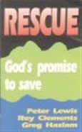 Rescue: God's Promise to Save
