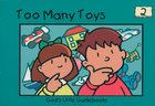 Too Many Toys (#02 in God's Little Guidebooks Series) Paperback