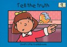 Tell the Truth (#09 in God's Little Guidebooks Series) Paperback