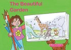 The Beautiful Garden (Bible Events Dot To Dot Series) Paperback