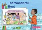The Wonderful Boat (Bible Events Dot To Dot Series)