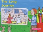 The Long Journey (Bible Events Dot To Dot Series) Paperback