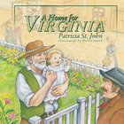 A Home For Virginia Hardback