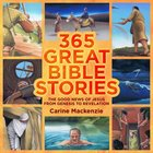 365 Great Bible Stories Hardback