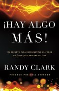 Hay Algo MS (There Is More) Paperback
