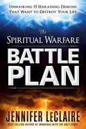 The Spiritual Warfare Battle Plan eBook