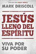 Jesus Lleno Del Espiritu