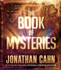The Book of Mysteries (Unabridged, 5 Mp3 Cds)
