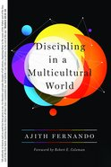 Discipling in a Multicultural World Paperback