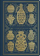 ESV Illuminated Scripture Journal 2 Corinthians (Black Letter Edition) Paperback