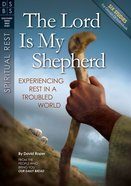 The Lord is My Shepherd (Discovery Series Bible Study)