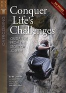 Conquer Lifes Challenges (Discovery Series Bible Study)