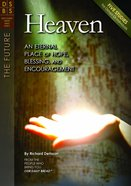 Heaven (Discovery Series Bible Study) Paperback