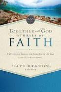 Together With God: Stories of Faith (Our Daily Bread Series) Paperback