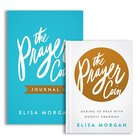 The Prayer Coin and Journal: Daring to Pray With Honest Abandon Pack