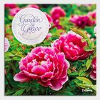 2019 Wall Calendar: Garden of Grace