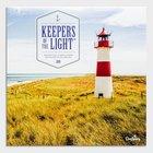 2019 Wall Calendar: Keepers of the Light