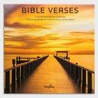2019 Wall Calendar: Bible Verses - Oceans