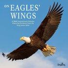 2019 Wall Calendar: On Eagles' Wings