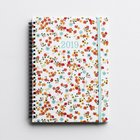 2019 16-Month Diary/Planner: Fashion, Floral, Back to Basics Collection