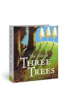 The Tale of Three Trees Board Book