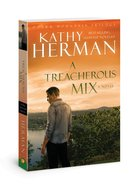 A Treacherous Mix (#03 in Ozark Mountain Trilogy Series) Paperback