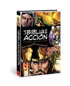 Biblia En Accin, La: Action Bible, The-Spanish Edition Hardback